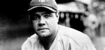 Babe Ruth's Former Digs Listed