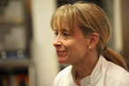 Emily Luchetti Elected Chair of James Beard Board