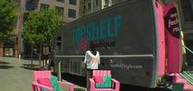 Fashion Truck Jumps on Food Truck Bandwagon