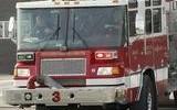 Fire Rages at Santa Clara Apartment Complex