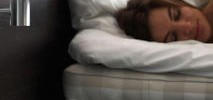More Sleep May Keep Weight Down: Study