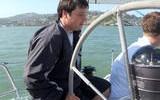 Sailing Victim Gets Posthumous Degree