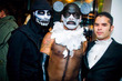 Go Do This Thing This Weekend: Juanita More's Halloween Runway Massacre