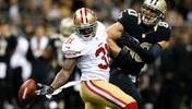 49ers Can't Hold Lead, Fall to Saints