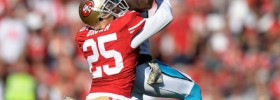 49ers vs. Panthers 2013: Fourth quarter score update and open thread