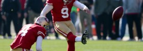 49ers vs. Panthers 2013: Third quarter score update and open thread