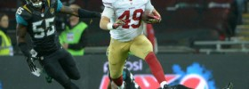 49ers vs. Saints: Under the radar players for Week 12