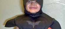 "A Gotham City for ""Batkid"""