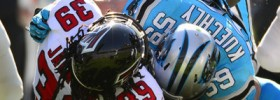 All 22 Preview of the Panthers Defense