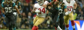 Anthony Dixon, LaMichael James: Teammates to watch in the return game