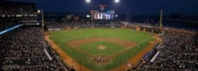 A's Could Play at AT&T in 2014?