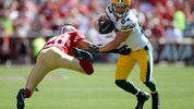 Asomugha May be Odd Man Out in 49ers' Roster Reshuffle