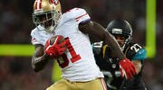Boldin Has Been a Blessing for 49ers at Wide Receiver