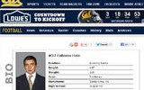 Cal Football Player Injured in Locker-Room Brawl