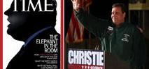 Christie Magazine Controversy