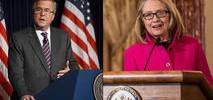 Clinton Leads Jeb Bush in Fla. Poll