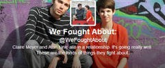 Couple Takes Fights to Twitter