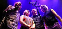 Dozens Arrested at Phish Concerts