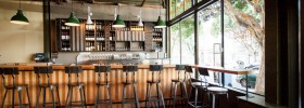 Eater Inside: Stones Throw, California Casual in Russian Hill