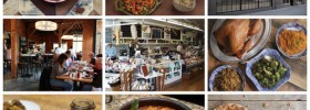 Eater Maps: The 2013 Thanksgiving-To-Go Guide