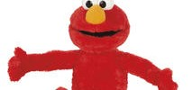 Elmo Visits Prisons to Help Kids