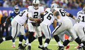 For Raiders, Texans A Big Challenge