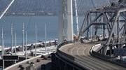 Memorial Held Saturday on Old Bay Bridge