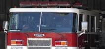 Metal Debris Fire Burns in Redwood City