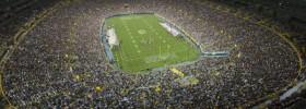 MNF open thread: Packers vs. Bears