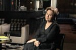 Muddy Waters: Alice Waters did a lengthy Q&A...