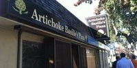 OPENING ALERT: Artichoke Basille's, Hot Slices in Berkeley
