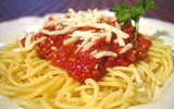 Pasta Sauce Recall Due to Labeling
