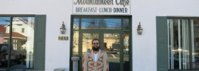 Road to the Eater Awards: Houndmouth Tries Mountaineer Cafe, Blue Moon in VA