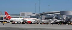 SFO Construction to Shut Down More Runways