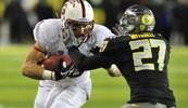 Social Media Buzz: Stanford vs. Oregon
