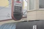 The Shutter: Bummer news for sushi fans in...