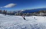 Two Big Ski Resorts Open in Tahoe