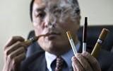 UC Berkeley Bans E-Cigs, Vaporizers