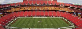 Washington re-sodding FedEx Field surface for Week 12 MNF vs. 49ers