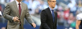 49ers-Packers announcers: Joe Buck, Troy Aikman calling the game for FOX
