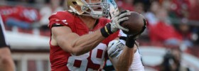 49ers vs. Falcons injury report: Mike Iupati, Vance McDonald still listed as limited