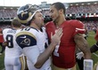 Daisy Does The Niners: S.F. Back On Track With 23-13 Win Over St. Louis