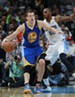 Lee's double-double helps Warriors knock off Nuggets