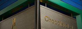 Menu Shuffles: Check Out Chocolate Lab's New Menus