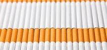 San Francisco Cigarette Sales Rise