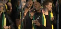 SF: Glide Church Honors Mandela