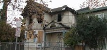 SJ: Burned-Out Home for $400,00