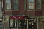 The Shutter: Add another restaurant to the lengthy...