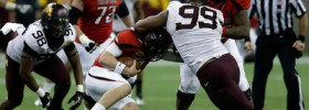 Todd McShay NFL mock draft, 1.0: Is defensive line logical in the first round?