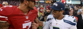 49ers at Seahawks: Do the 49ers Hold the Edge at Quarterback?